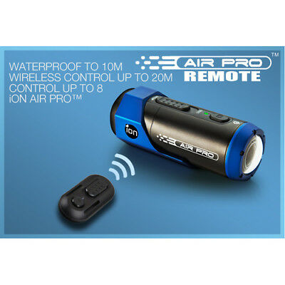 iON Air Pro Remote Kit   (Stocks Limited ~ Be Quick)