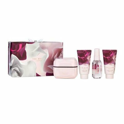 Ted Baker Beauty Gift Sets Make Up Bags Birthday Present Christmas Gift New