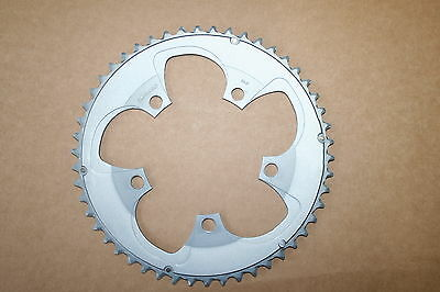 Shimano Tiagra 4650 4600 10-speed 110 BCD Chainring - 50T outer
