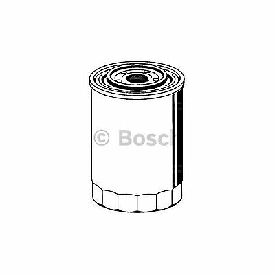 BOSCH Oil Filter 0451203227 - Single
