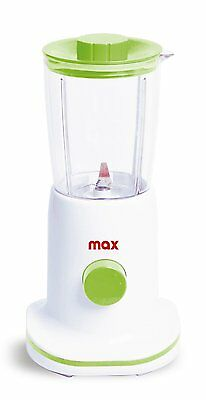 Max Casa Frullatore Max 400Ml Dual Color