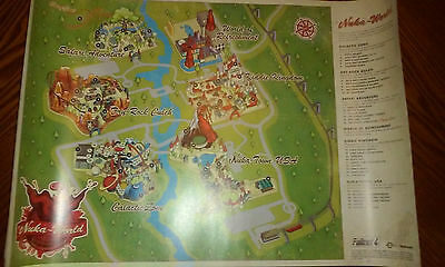 Fo4 Nuka World Map.Nuka World Map Fallout 4 Nuka World Precious Medals Quest Guide All