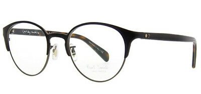 Paul Smith Earle Optical Men's Eyeglasses Frames Made In Italy PM4064T 5181 48