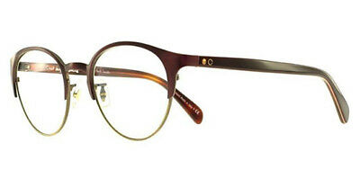 Paul Smith Earle Optical Women's Eyeglasses Frames Made In Italy PM4064T 5183 48