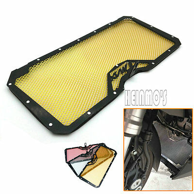 Motorcycle Radiator Grille Guard Cover Protector for TMAX530 2012-2016 YAMAHA