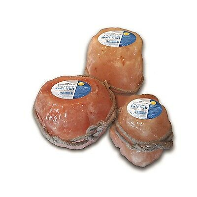 Horseware Groom Away HIMALAYAN Salt Lick Supplement 1kg 3kg 5kg Single/Multipack