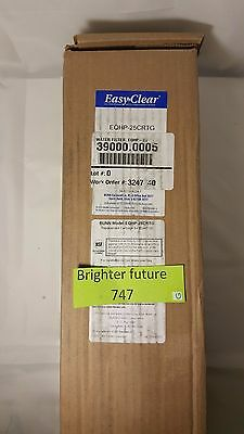 NEW! Easy Clear Bunn EQHP-25CRTG Replacement Filter Cartridge 39000.0005.