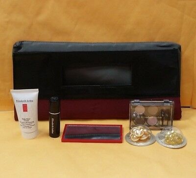 Elizabeth Arden Mini Make up Set in Bag 100% Guaranteed  Brand New  Authentic