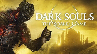 Dark Souls Board Game Core *NEW* Factory Sealed