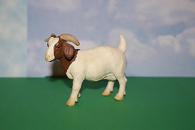 Schleich Boer Female Goat from the Farm Life Series  2001