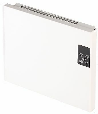 Indoor Radiant Electric Panel Heater 1000 watts - stand alone or wall mount