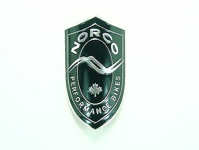 Norco Bicycle Head Badge Logo-A