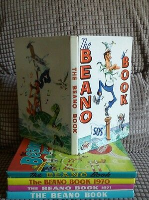 The Beano Book 1962: D.C.Thomson : NearMint/VeryGood condition
