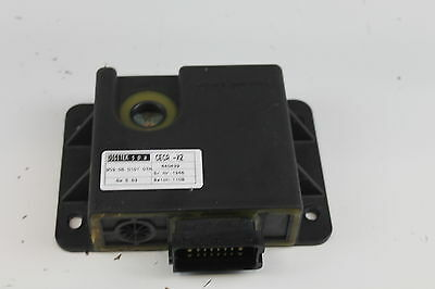 2009 Piaggio Mp3 500 main Ecu Computer  Black Box Ecm Cdi 640439