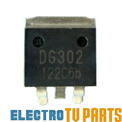 Dg302 Igbt Transistor To-263 Dg3C3020Cl Replace For Fgd4536 Igbt 30F131 Rjp30H2