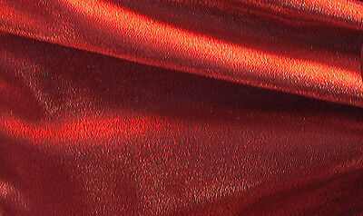 Satin Fabric 1.5M Width Sold Per Meter  44 Colours Weddings Craft Swagging