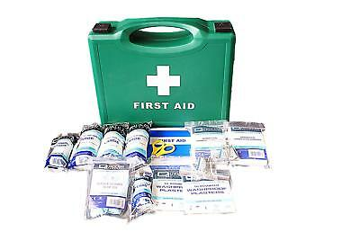 Qualicare Passenger Carrying Vehicles (PSV) First Aid Kit in Box