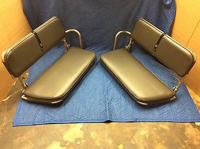 Land Cruiser FJ-40 Jump Seats