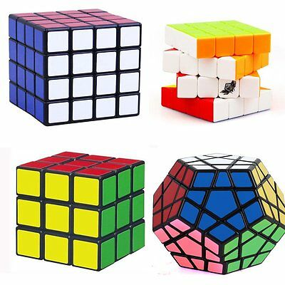 New Cube Magic Cube Puzzle Mind Game Toy Classic Cube Gift Education Toy