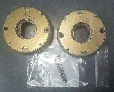 Schlage 38-075 Pair Of Spring Cages