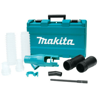 Makita 196537-4 Drilling and Demolition SDS-Max Dust Extraction Attachment