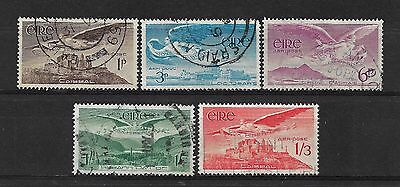 IRELAND 1937-60 Collection Mint & Used 2 Scans.