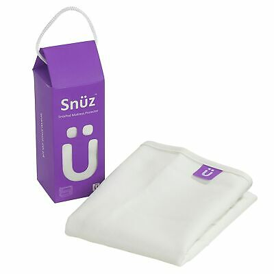 Snuz SnuzPod Baby Nursery Sleeping Waterproof Mattress Protector