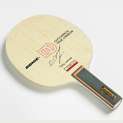 Donic Ovtcharov True Carbon Table Tennis Blade (Sale)