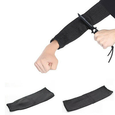 Protector Safety Armband Arm Resistant Hot Anti Static 1 Pair Sleeve Cut Working