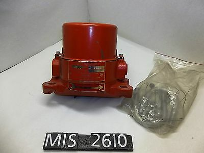 Federal Sign & Signal Corp. Fire Alarm Flow Indicator (MIS2610)