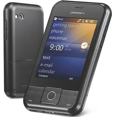 PDA Telefon Pidion Bluebird BM-170. Windows handy, GPS, Kamera und bluetooth