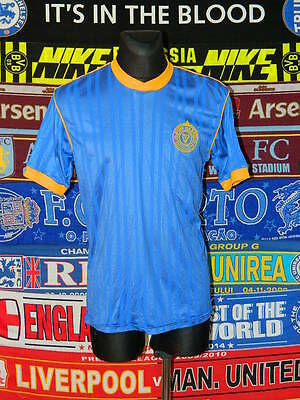 4.5/5 Finn Harps FC adults L ultra rare retro football shirt jersey trikot