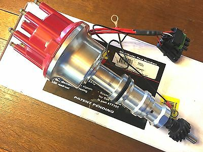 NEW Accel DFI 77200 Digital Fuel Injection Distributor DUAL SYNC FORD FE 390 427