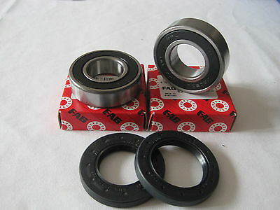 BMW front wheel bearings  R1200GS , R1200RT K and R series BMW bikes