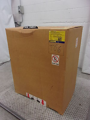 NEW Square D 75 KVA 3Phase Pri 480 Volt Sec 480Y277V Transformer (TRA3484)