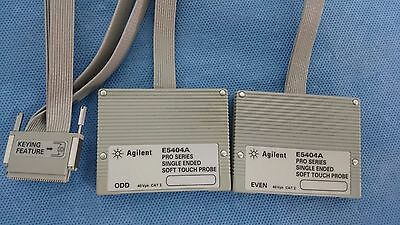 Agilent E5404A Pro Series Single Ended Soft Touch Probe