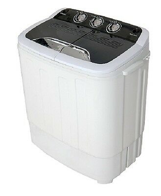 PORTABLE WASHER DRYER Combo Washing Machine For Apartments ...