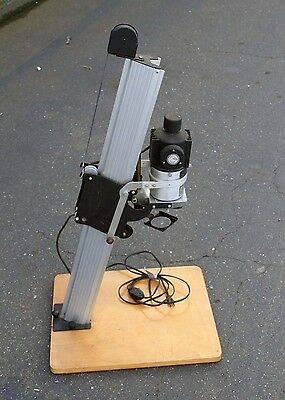 Omega Darkroom Enlarger B-22 for Printing Black & White from 35mm Negatives