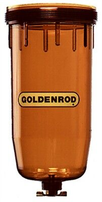 Fuel Tank Filter Bowl, Part Num. 495-4 by Goldenrod