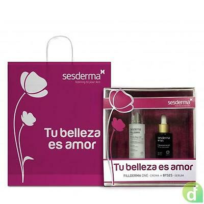 Promo Fillderma One, 50 ml. + Btses Serum Hidratante, 30 ml. de Regalo! - Sesder