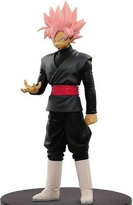 Dragon Ball Z Dxf The Super Warriors Goku Rose Figura Figure New. Pre-Order