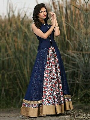 Indian Designer Lehenga Pakistani Bridal Lehenga Choli Wedding Party Wear_155