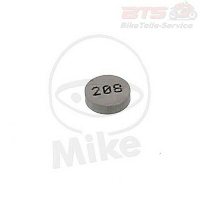 Ventilshim 8.8 mm 2.08 JMP 7470964 valve shim 8.8mm BMW-R,HP4,S,Adventure LC ABS