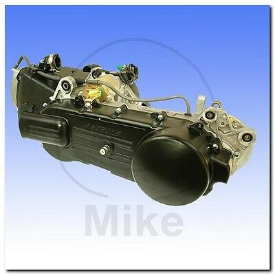Motor komplett lang 835MM GY6 125CCM engine complete long China Motor-152QMI GY6
