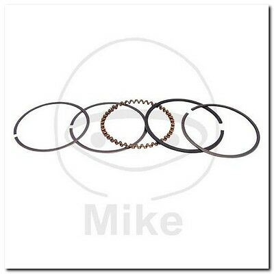 Kolbenring Satz Standard JMT QMB 139 KOLBRING80CC4T piston ring kit std 50 China