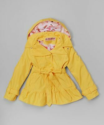 Two baby girl Jackets