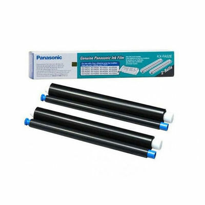 GENUINE Panasonic KX-FA52E Fax Film
