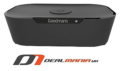 Goodmans MODULE Connected Wi-Fi Home Speaker Adaptor
