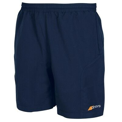 Grays G550 Hockey Shorts Navy
