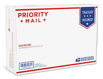 Priority Shipping Upgrade - (1 - 3 day delivery)
